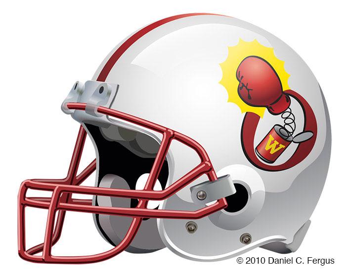 Football Helmet Logo Football Helmet s